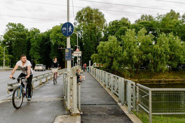 Aleea Podului Napoca