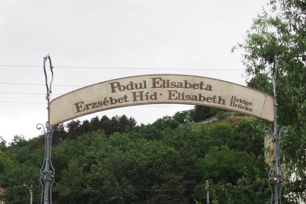 Podul Elisabeta: trecut și prezent