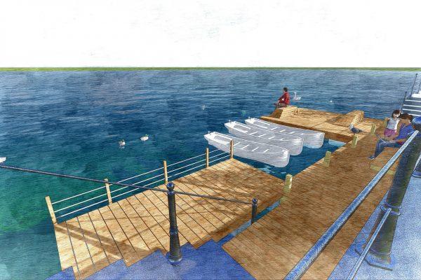 Activități de agrement pe apă