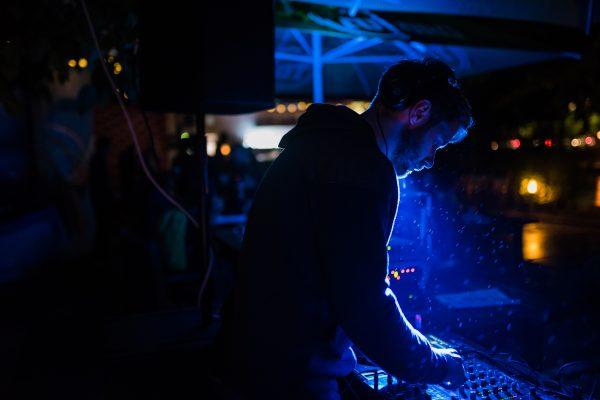 DJ Set: Groove Salad @ Cotton Club