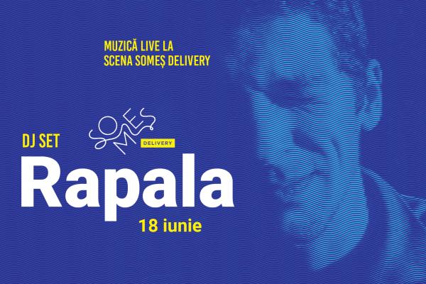 DJ Rapala