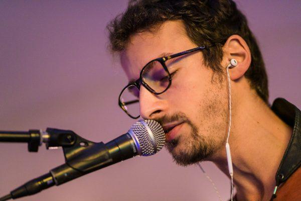 Concert | Jacob Medrea (DE)