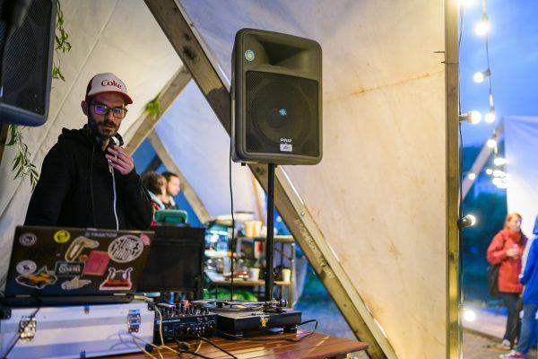 DJ Set | Indjstione